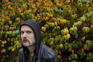 Lars Bygdén är aktuell med albumet