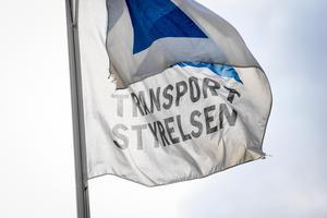 Den tilltalade försökte via Transportstyrelsen få ut ett giltigt svenskt körkort istället för ett förfalskat utländskt.Foto: Erik Simander