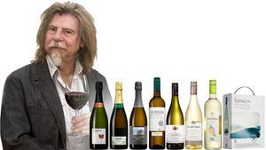 Dryckesexpert Sune Liljevall tipsar denna vecka om festanpassade viner.
