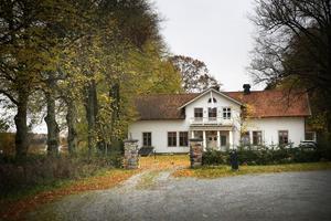 Frimurarna är måna om miljön runt Igelsta gård och skulle gärna återskapa den gamla gårdskänsla som finns på gamla fotografier av gården.