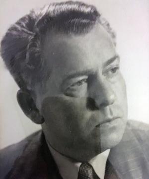Albert Hansson startade advokatbyrån.