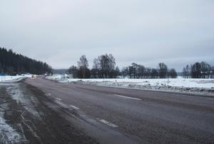 Sven-Ulrik Olsson tycker att större hänsyn bör tas till jordbrukstrafiken.