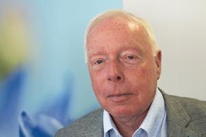 Liberalernas Lennart Ledin, hälso- och sjukvårdsnämndens förste vice ordförande, förutsätter att barnahuset ska vara i drift till mars nästa år.