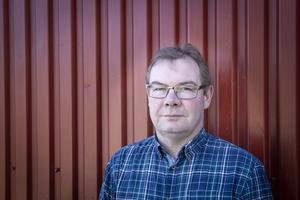 Per Molin, fastighetschef, Bollnäs kommun.