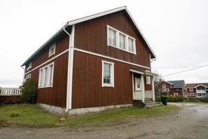 Enångers AK har sin verksamhet i den gamla skolan vid Finnicka, utanför Enånger.