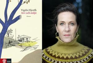 Vigdis Hjorth (f. 1959) har  30 utgivna böcker bakom sig i flera genrer.