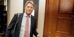 Mannens advokat Thomas Bodström beskriver hovrättens beslut som mänskligt.
