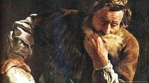 Arkimedes född 287 f.Kr., död 212 f.Kr., var en grekisk matematiker, fysiker, ingenjör, uppfinnare, astronom och filosof.