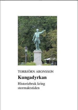 Torbjörn Aronssons bok