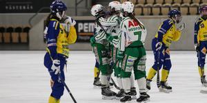 VSK fick fira tolv gånger om när man krossade bottenlaget Skirö.