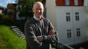 Patrik Pettersson Wallberg tar över som vd på Ago Mitt i Åre. Foto: Ago Mitt i Åre.