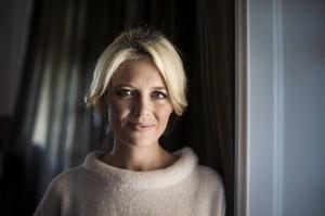 Josephine Bornebusch spelar Mickan i