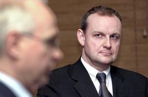 Lars Pettersson ledde Sandvik fram till och över finanskrisen 2008-2009. Han vill dock fortfarande inte kommentera det som hände när han tvingades avgå och inte heller Sandviks utveckling sedan dess.