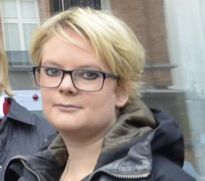 Sara Pettersson ( MP )
