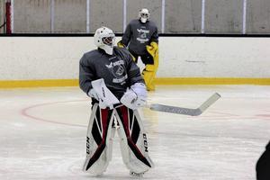 Anders Olsson njöt av att gå upp till division 1 med Linden Hockey