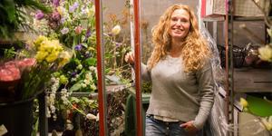 Sara Johansson är med vid varje nyöppning av Pinchos som öppnar restauranger i en rasande takt. Hon är ansvarig över inredningen.