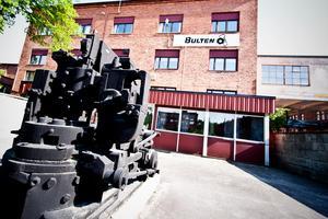Personalen på Bulten i Hallstahammar jobbar för högtryck och kommer med stor sannolikhet att utökas under året.(Arkivbild)