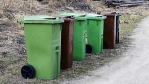 Tony Lundin, ordförande Vafab Miljö Kommunalförbund skriver att en generell höjning av taxan är nödvändig eftersom kostnaderna har ökat.