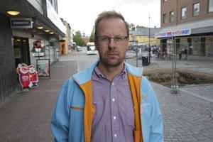 Håge Perssons åttaåriga ökenvandring som oppositionsråd är över, enligt tidningens källor. Moderaten blir ett av två kommunalråd i nya koalitionen.