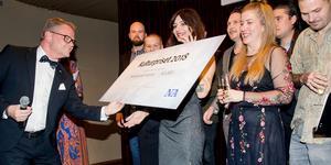 Konstbunkern tilldelades NA:s kulturpris 2018, vem får priset i år?