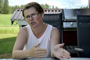 Efter 22 år som heltidspolitiker kliver Karin Stierna (C) av. Mellan 2006 och 2010 var hon kommunstyrelsens ordförande i Strömsund, men framöver vill hon ge mer tid till familjen.