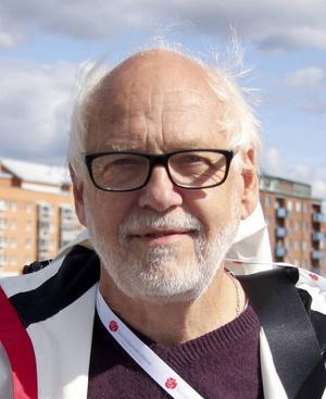 Valfriheten bör helst organiseras inom den kommunala verksamhetens ramar, anser Ludvikas S-ordförande Ingvar Henriksson.