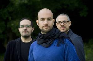 Shai Maestro Trio.