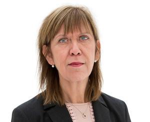 Lilian Sjölund är politisk redaktör (lib) i Hälsingland