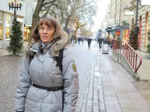 Maria Stendotter, 45, Åre.