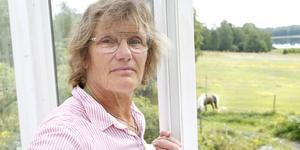 Hon är rak och ärlig, har en klar, busig blick och verkar aldrig få slut på energi. Den 22 juli firar Sofi Piehl sin 70:e födelsedag.