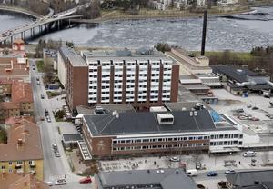 Specifikationer för inställelsetid för sjukresa till exempel Östersunds sjukhus har ändrats under upphandlingen mellan Regionen(Länstrafiken) och de taxiföretag som tilldelats avtal.