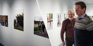 Under december och januari hänger Ljusdals fotoklubbs utställning på Ljusdalsbygdens museum.