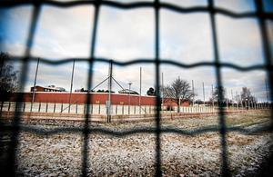 Kriminalvården har nu beslutat att inrätta ett permanent häkte på anstalten Salberga.