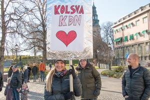 Jenny Björklöv (S) sitter i kommundelsnämnden och tvekar inte när det gäller att gå emot partiets linje att lägga ner.