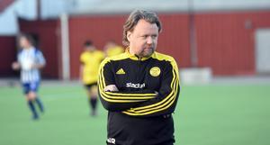 Nicklas Rydstrand, Slätta SK.