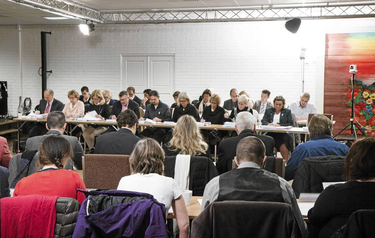 Det måste finnas medel avsatta för att kunna genomföra medborgarförslag Det skulle stärka demokratin i Nynäshamns kommun, skriver Micael Kaarlenkaski .