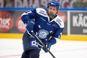 Avestatjejen Hanna Lindqvist är en av flera spelare som lämnar Leksands IF.