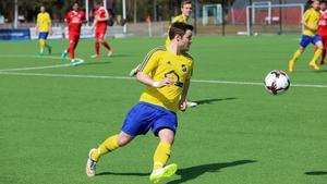 Lillhärdal gjorde en bra match men föll ändå med 1–3 mot Stöde på Prästholmens konstgräs i Mora.