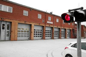 En brandmästare vid Ludvikakåren är utköpt, medan ytterligare en brandmästare är varslad om uppsägning.