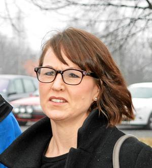 Ulrika Liljeberg (C)