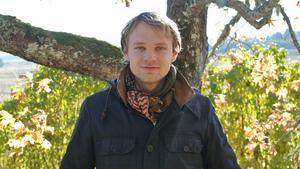Oscar Ståhl, 27.