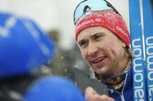 Jonas Eriksson får också chansen i världscupen.