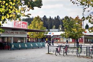 Stadsdelen Bäckby byggdes i huvudsak inom miljonprogrammet.