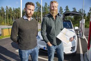 Att Svea Vind Offshore har riktat in sig på Gävlebukten har flera förklaringar. Här blåser vindarna bra och här finns energikrävande industrier och framväxande datacenter som förhoppningsvis kommer vara intresserade av grön el.