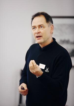 Henrik Belfrage.