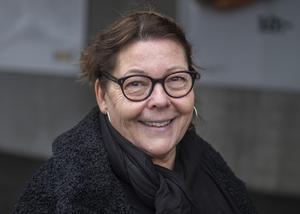 Pernilla Holgert