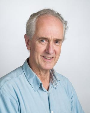 Richard Brixel, 1943 – 2019. Foto: Per Johansson, Procard