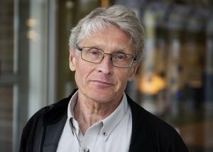 Per Wiklund, 70 år, ekonom, Haninge