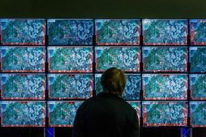Cyberförsvarsövningen Locked Shield 2017 är en del av verksamheten i Tallinn. Foto: pressbild från Nato CCDCOE.