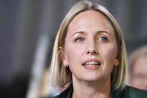 Jytte Guteland, ledamot i Europaparlamentet för Socialdemokraterna är ny S-krönikör i NA.